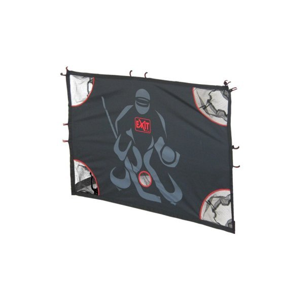 EXIT trainingswand Sniper (ijs)hockey doel 180x120cm
