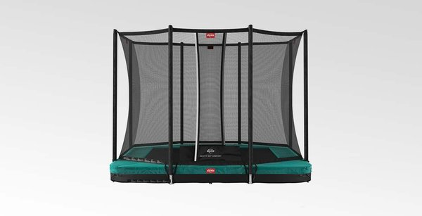 BERG ULTIM FAVORIT INGROUND + SAFETY NET COMFORT